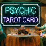 Tarot Card Reading With Playing Cards